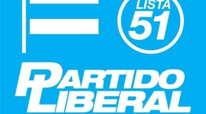Esquina. El Partido Liberal a internas.