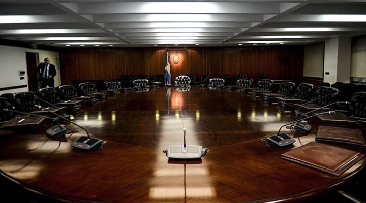 Consejo de la Magistratura aprobó auditoría a los juzgados federales.