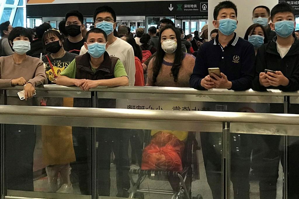 El virus que hace estornudar al planeta