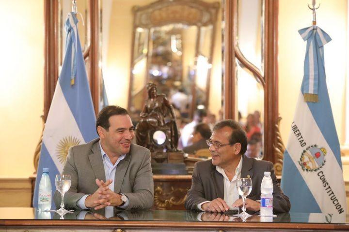 ¿Goza de buena salud el sistema sanitario de la provincia de Corrientes?