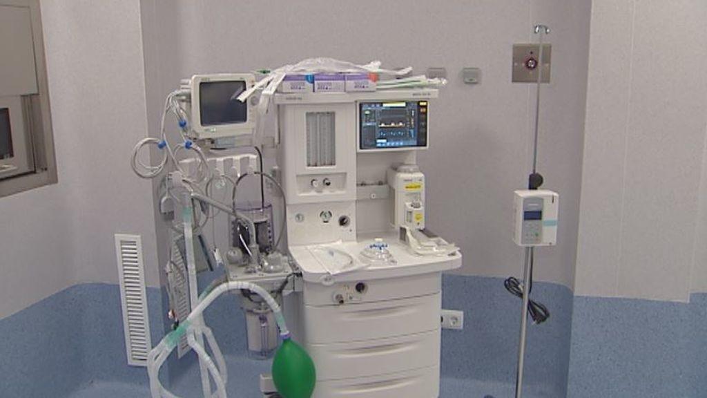 De la necesidad de un protocolo oficial para el uso de respiradores.