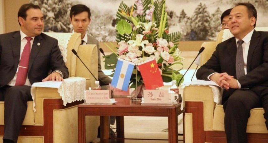 ¿Podrá el gobernador hacer cumplir los acuerdos de cooperación con China para que nos ayuden ante la pandemia?.