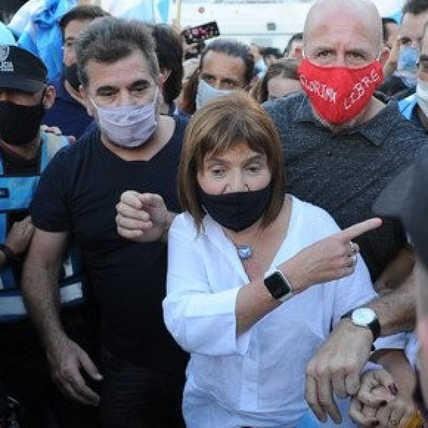 Patricia Capitana.