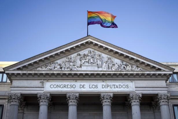 ¿Los Homosexuales no hacen política?