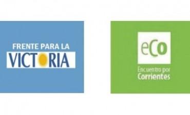 Encuesta Provincial da apreciable ventaja a ECO sobre el FPV