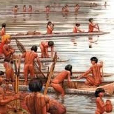 La Tierra Sin Mal o radiografía del alma Guaraní