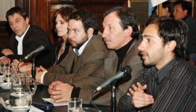 """13 años después del cupo generacional la """"explosión de los sub 40""""."""