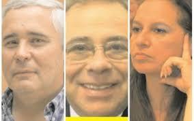 """""""Convocamos a un debate público a los tres candidatos a Intendentes de la Ciudad de Corrientes""""."""
