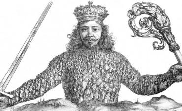 El Leviatán o el estado judicial que nos legó Hobbes.