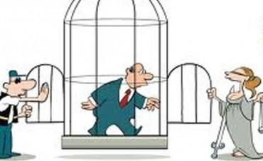 Abolir el Poder Judicial.