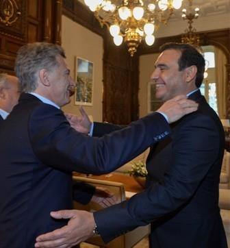 Ni Aranguren, ni  las tarifas, el problema de Corrientes continúa siendo político.