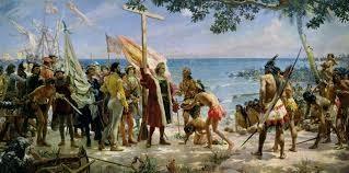 La izquierda española y los indígenas por liberar.
