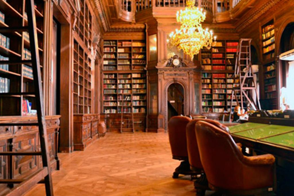 La Untref presentó uno de los archivos de arte y cultura más grandes del país.