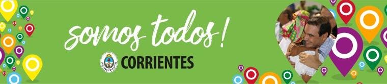 Del Todos y Todas de Cristina al Somos Todos de Valdés.