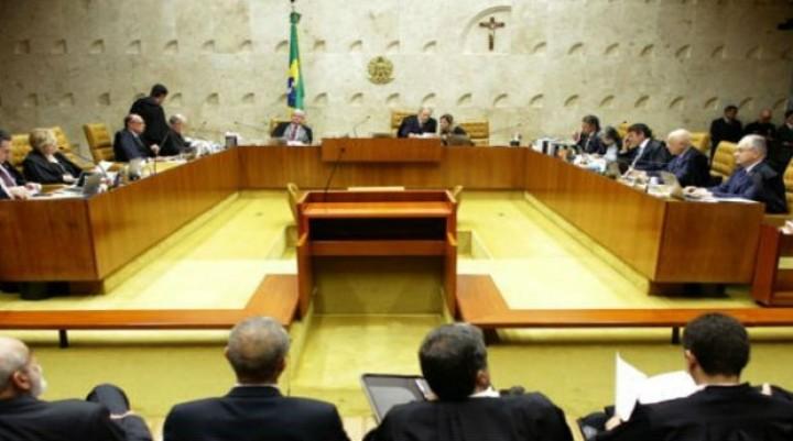 Lula puede ir preso según la Corte Suprema.