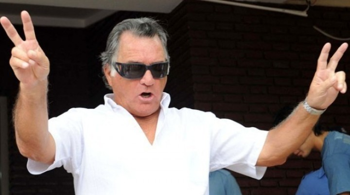 La Justicia designó a Barrionuevo como normalizador del PJ.