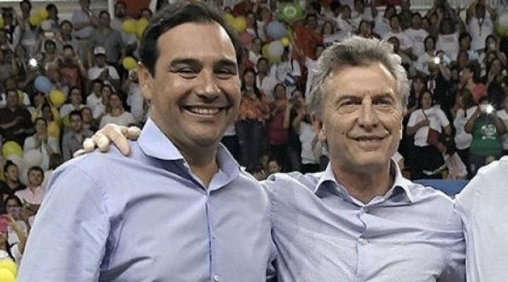 Seguramente el radicalismo apoyará a Cambiemos en 2019, sostiene Valdés.
