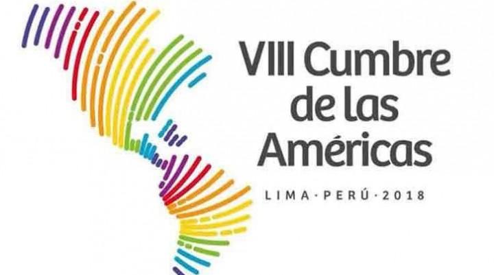 Cumbre de las Américas, corrupción y Venezuela