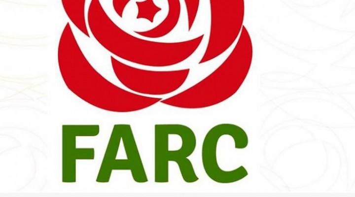 Las FARC.