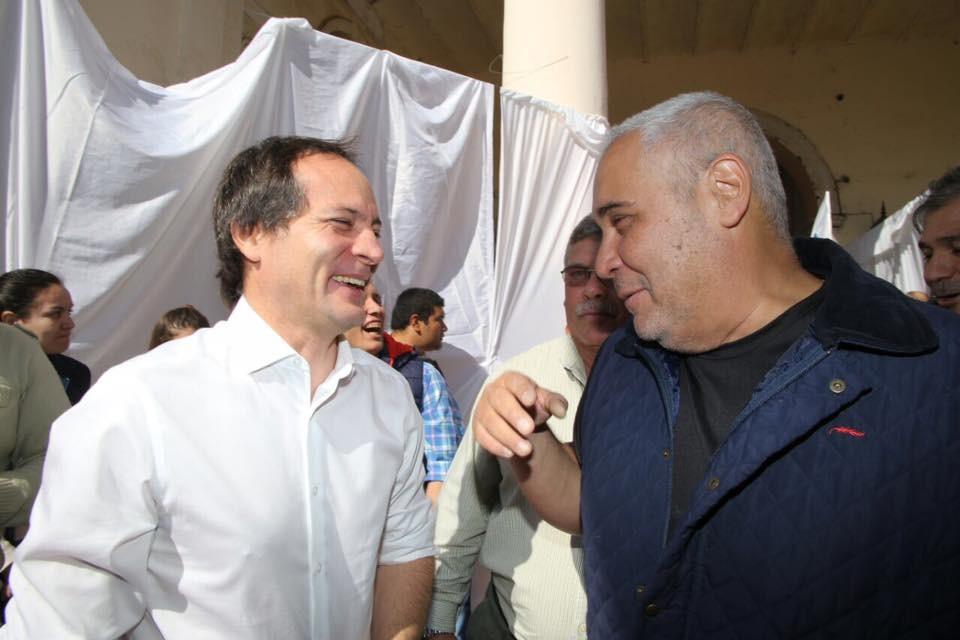 El Peronismo se focaliza en Corrientes Capital: Iría Fabián Ríos como concejal.