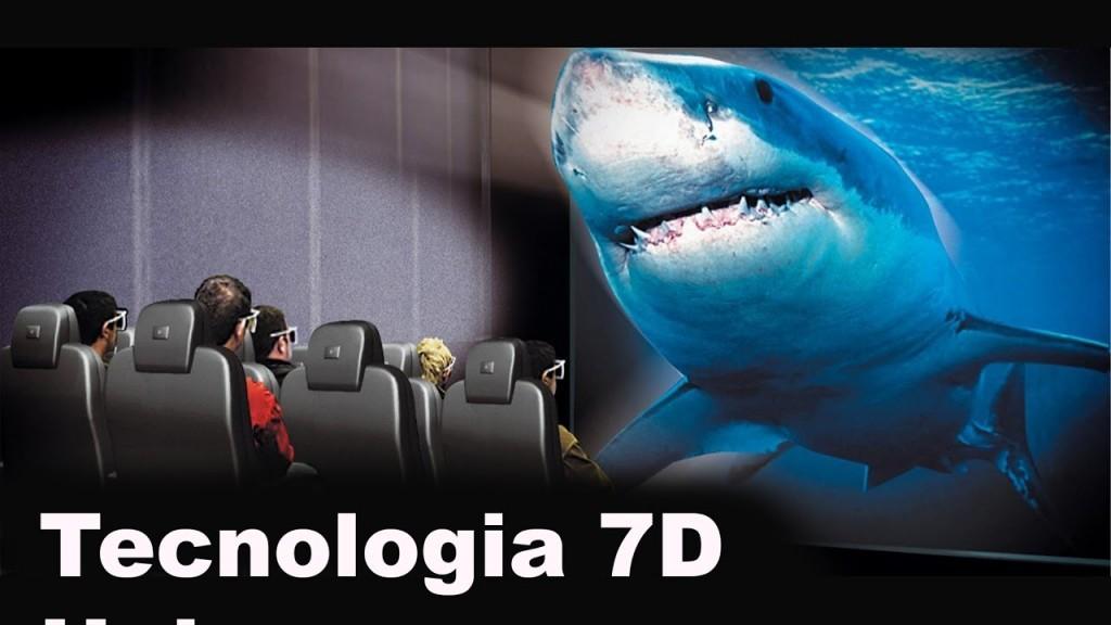 La tecnología 7d: su rol específico en el nuevo mundo 4.0