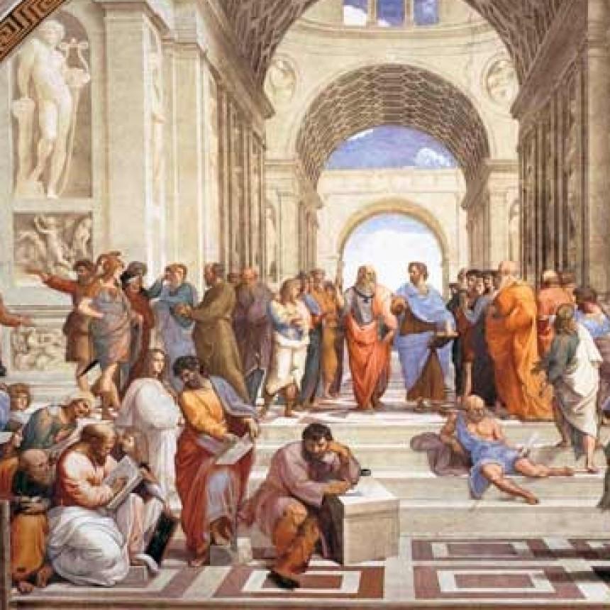 De la necesidad de un comité de filósofos.