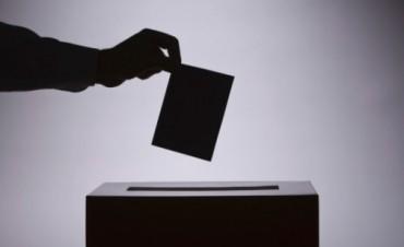 Le temen al voto de la gente.