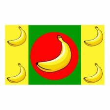 """The Banana Province""."