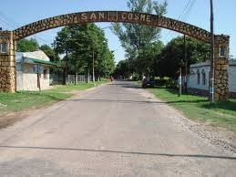 Proyecto de Intervención a la Municipalidad de San Cosme.