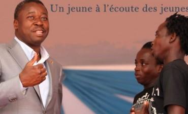 La democracia no está ni muerta ni viva, está desaparecida…en Togo.