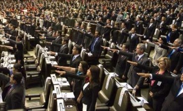 La Cámara de los Dipunadores.