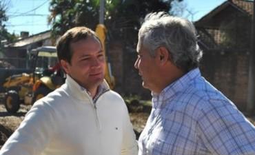 ¿Qué sucedería si pierde Ríos o Camau Espínola?