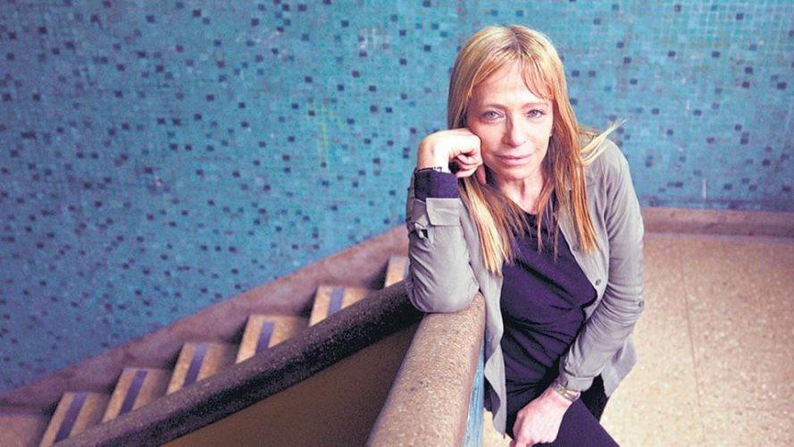 La psicoanalista y magister en ciencias políticas, Nora Merlin, prologa obra de González Cabañas.