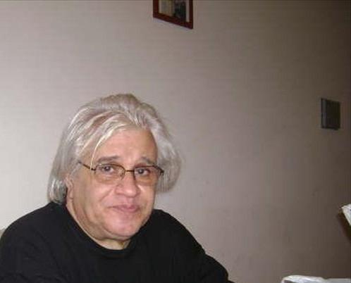 Premio Oscar Portela al intelectual Correntino.