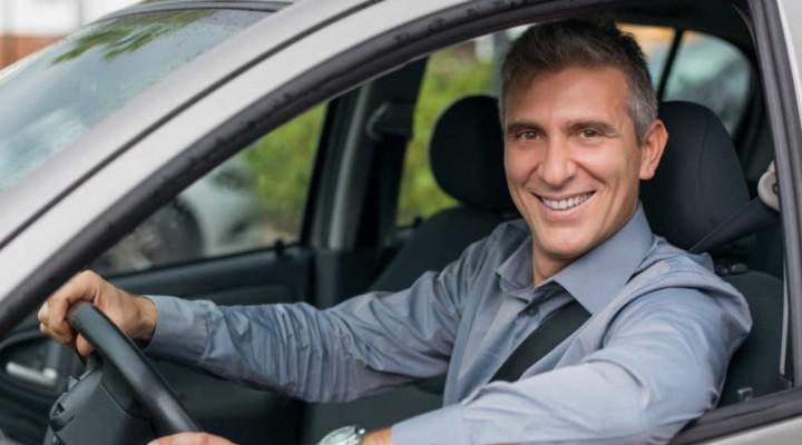 Licencia de conducir en un día