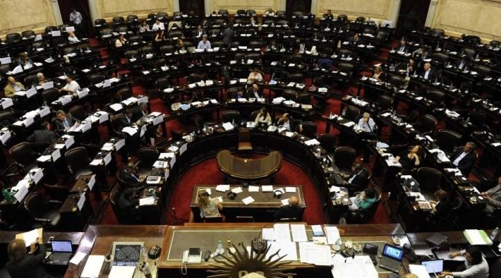 El Senado pone en marcha el debate sobre tarifas