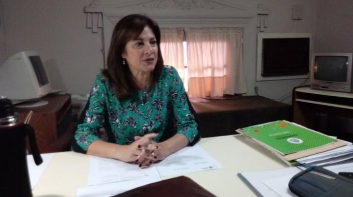 Geraldine Calvi promueve Banca de la Mujer y observatorio de Género