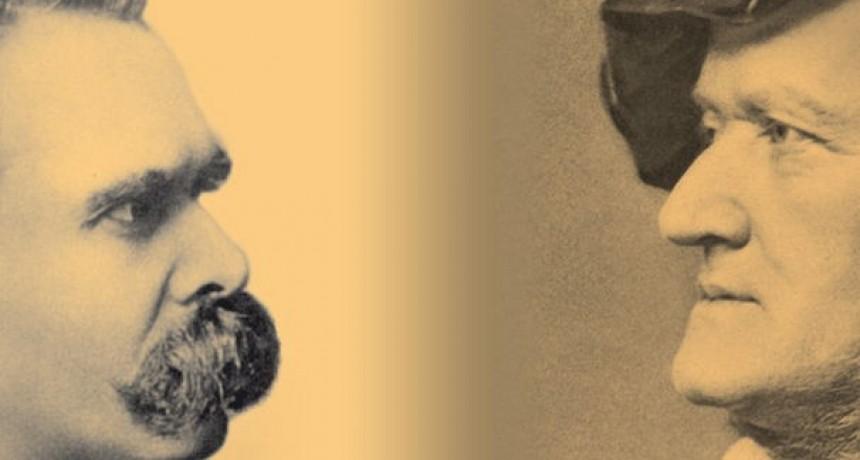 Nietzsche vs. Wagner, la batalla final