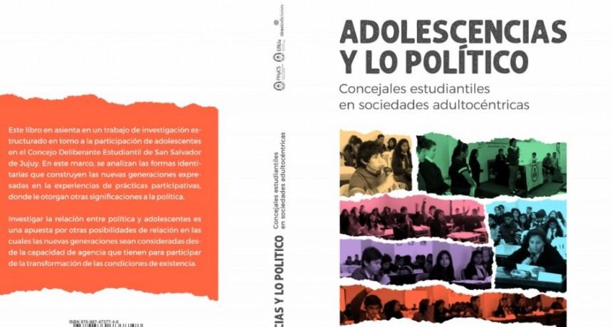 Adolescencias y lo político.