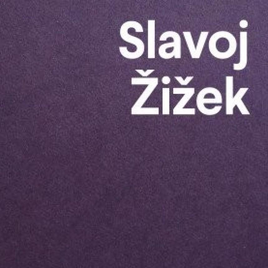 Tal como el virus Zizek se repite en su goce de proponer un revival del comunismo.