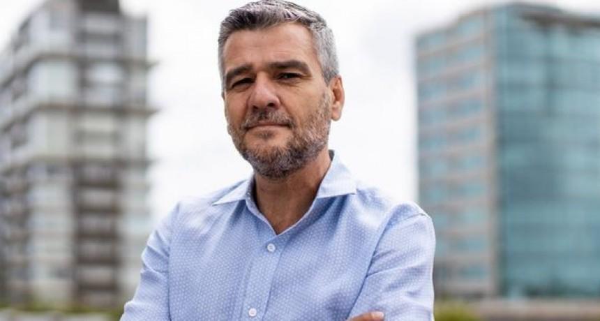 """Juan Zabaleta: """"El desafío es construir unidad en el PJ de Corrientes"""""""