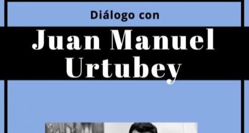 Diálogo político y democrático con Juan Manuel Urtubey.