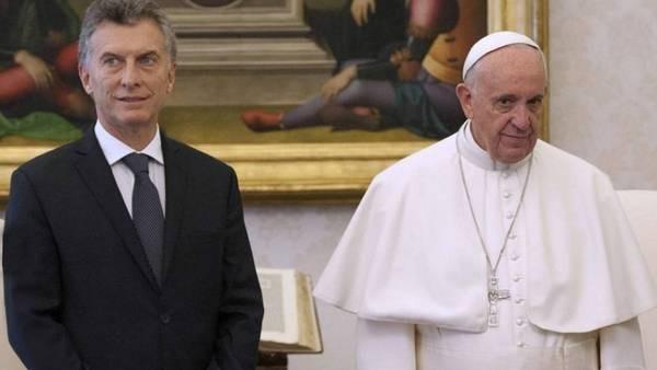 Las razones políticas del Papa Jesuita.