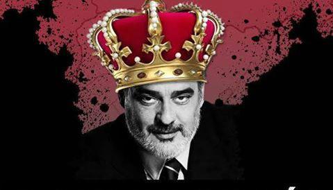 El regreso del Rey mago.