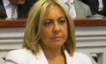 CORA el espacio político coordinado por la Diputada Vischi.