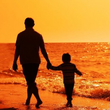 Carta cerrada al padre que no tuve y al hijo que no me gustaría tener