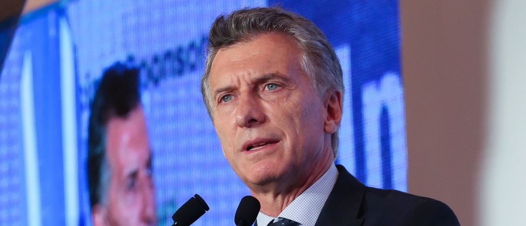 Elypsis da un respiro a Macri