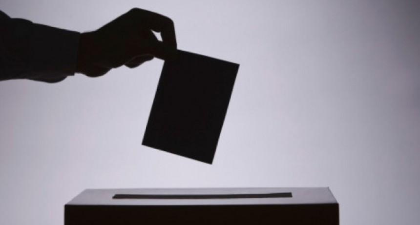 Súper domingo de elecciones en cuatro provincias.