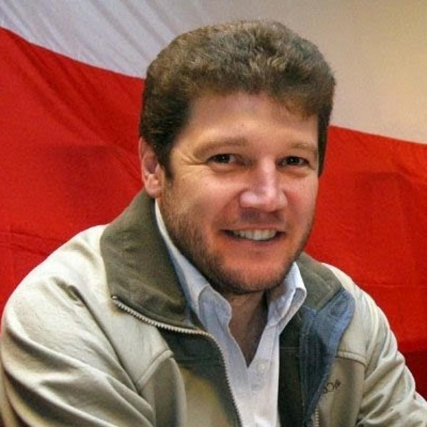 Gustavo Melella y Omar Perotti los ganadores del súperdomingo electoral