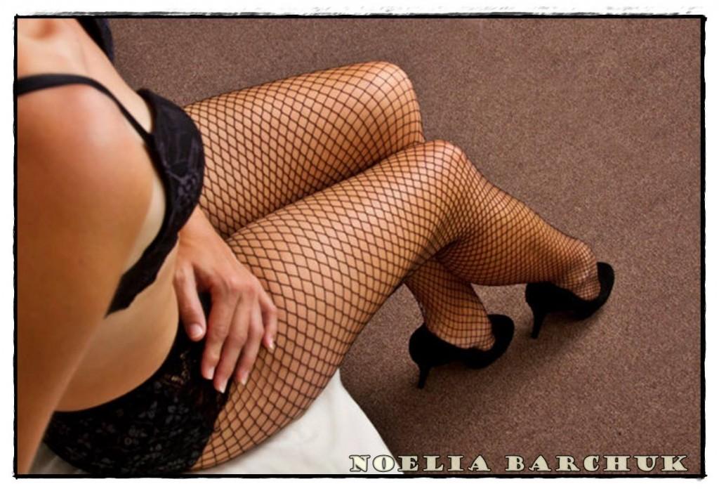 NO PIENSES MAL DE MÍ, de Noelia Barchuk